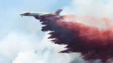 Colorado wildfire doubles in size, hundreds more evacuations underway