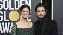 Rose Leslie Is Pregnant and Expecting Her First Child with Kit Harington