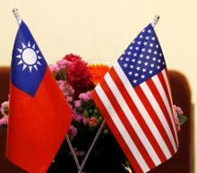 U.S. Navy admiral makes unannounced visit to Taiwan, sources say