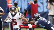 NFL Trade Rumors: Latest Buzz on Will Fuller V, Texans, Eagles
