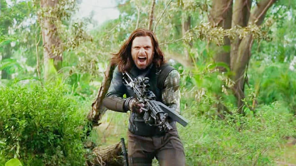 Sebastian Stan unsure when 'The Falcon and the Winter Soldier' will resume filming after coronavirus