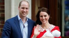 Prince William's Covid-19 Kept Secret in First Wave of UK Pandemic: Report