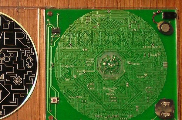 Video: Moldover CD case rocks a light theremin, our socks