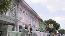 House Tour: Inspiring Houses in Joo Chiat