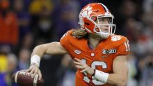 Clemson tops preseason coaches' poll; USC ranks No. 17