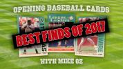 25-year-old baseball cards: Best finds of 2017
