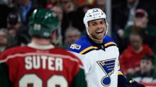 Why the Penguins traded out of first round to get Ryan Reaves