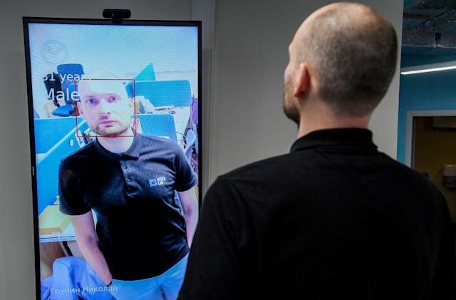 UK court rules police facial recognition trials violate privacy laws