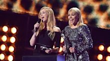 Holly Willoughby shares emotional response to Fearne Cotton quitting 'Celebrity Juice'