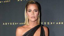 "Khloe Kardashian Slams ""Nasty"" Pregnancy Rumor"