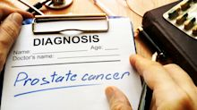 Men with faulty BRCA2 gene have 'almost double the prostate cancer risk'