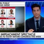 Democrats' impeachment spectacle returns to Capitol Hill