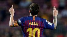 Es improbable que Messi cambie de opinión sobre su salida del Barça, dice candidato a presidencia
