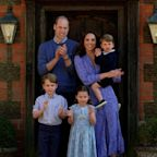 Kate Middleton's trick to keep George, Charlotte and Louis busy