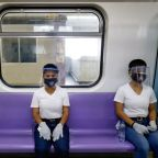 Philippines eases one of world's toughest curbs amid spike in coronavirus cases