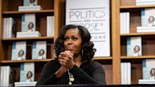 Michelle Obama reveals she has 'low-grade-depression' due to coronavirus and Trump administration