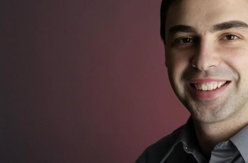 CE-Oh no he didn't!: Google's Larry Page says Facebook does a 'really bad job'