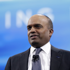 Ford's North American president has resigned after reports of 'inappropriate' behavior (F)