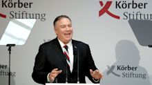 Mike Pompeo Talked About The Cruelty Of The Berlin Wall And It Didn't Go Over Well