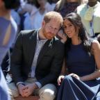 'We went from zero to 60 in the first two months': Prince Harry opens up about early stages of relationship with Meghan