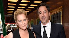 Amy Schumer is pregnant! See her creative (and politically charged) announcement