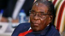 WHO set to make statement on Mugabe role