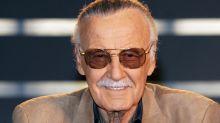 Stan Lee elogia Tom Holland, o ator do novo'Homem-Aranha'