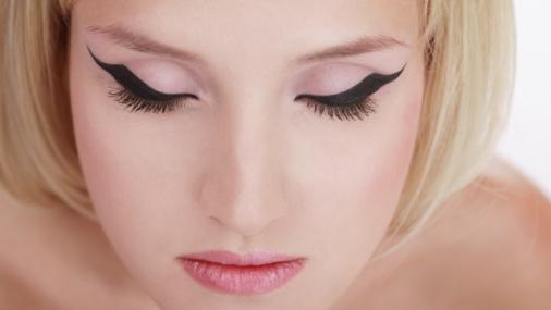 Easy tricks to get a cat eye