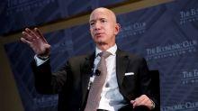 Bezos deixará cargo de presidente-executivo da Amazon