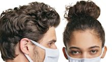 HanesBrands Introduces Consumer Face Masks and Completes Production of Cloth Face Coverings for U.S. Government