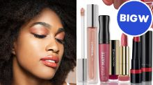 Big W sale: L'Oréal, Revlon and more lipsticks 50 per cent off