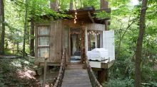 10 of Airbnb's Most Romantic Listings For Valentine's Day