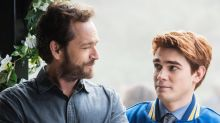 Luke Perry's Final Riverdale Episode Airs This Week: 'Wish These Scenes Could Go on Forever'