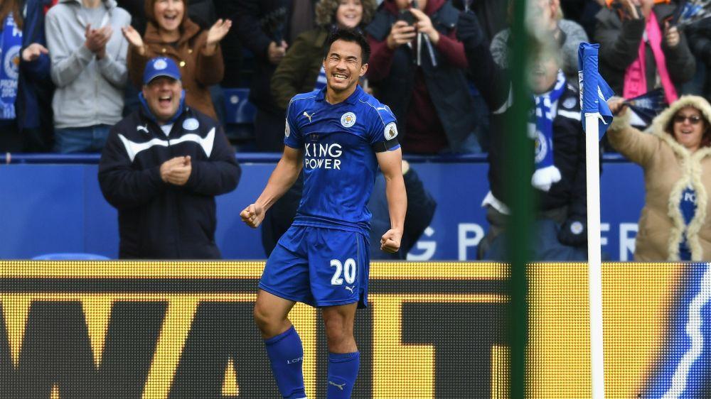 Leicester-Atletico Madrid, le formazioni ufficiali: Okazaki con Vardy, Griezmann unica punta