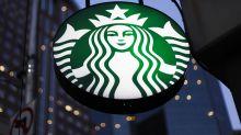 Starbucks shares fall as company cuts profit growth forecast