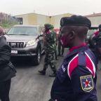 Italy repatriates victims of Congo ambush 'tragedy'