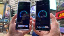 香港 5G 正式上線,持續更新不同地點實測速度