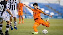 Valencia Reveal How Teenage Striker Kang-in Lee Boosts Their Brand And Success