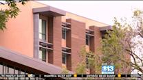 Hidden Camera Found In UC Riverside Women's Dorm Shower