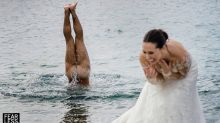 35 Award-Winning Wedding Photos That Do Not Disappoint