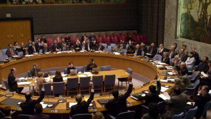 México y el riesgo de ser parte del Consejo de Seguridad de la ONU