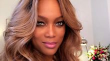 Tyra Banks Talks Modeling for Victoria's Secret and Finding Black Hairstylists