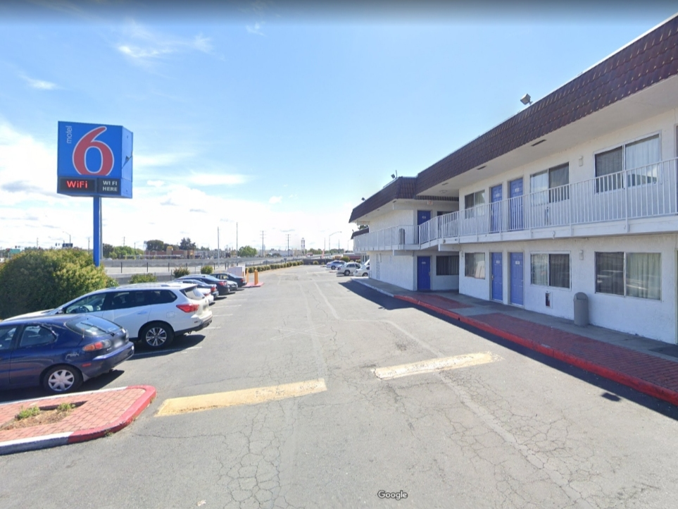 Contra Costa County rented rooms at Motel 6, 2101 Loveridge Road in Pittsburg, through the state's Project Roomkey; now, through Project Homekey, the county will transform the motel to a CARE Center for homeless in the East County.