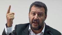 Le gouvernement populiste italien joue son avenir