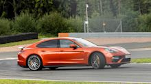 Test Porsche Panamera Facelift (2020): 560-PS-Plug-in und 630-PS-Turbo S im Check