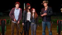 'Zombieland': Emma Stone, Woody Harrelson, Jesse Eisenberg, Abigail Breslin to Return for Sequel