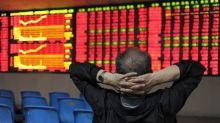 Ações da China fecham em alta com suporte de setor financeiro