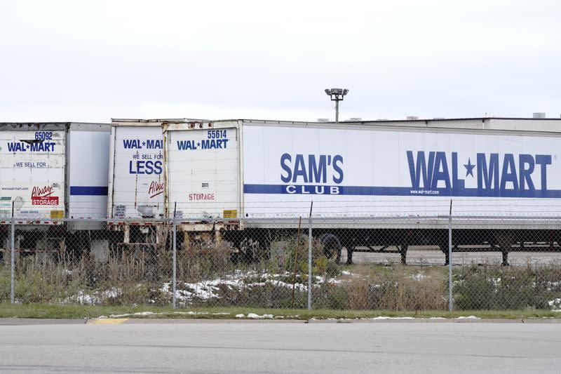 Walmart unit Sam's Club partners with DoorDash to deliver medicines