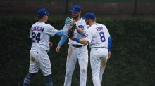 Cubs' David Ross: June schedule 'doesn't get any easier'