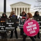 If Roe v Wade is overturned, we should worry about the rule of law